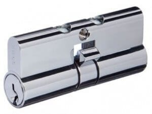 Lock barrel